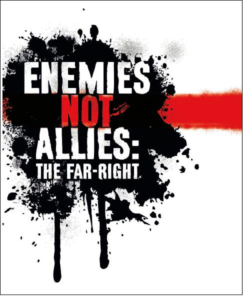 Enemies Not Allies