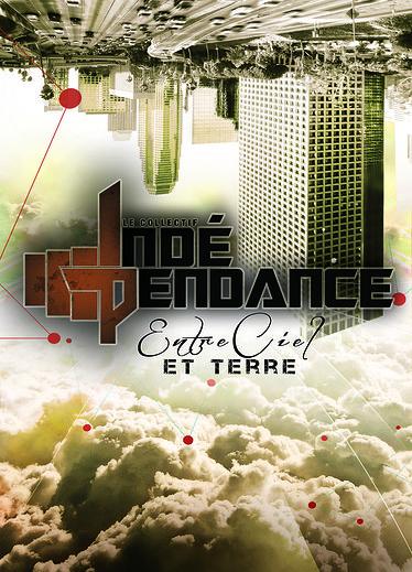 Entre Ciel et Terre conference