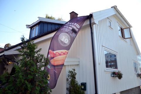 Fredrikstad alltid en wiener for en muslim