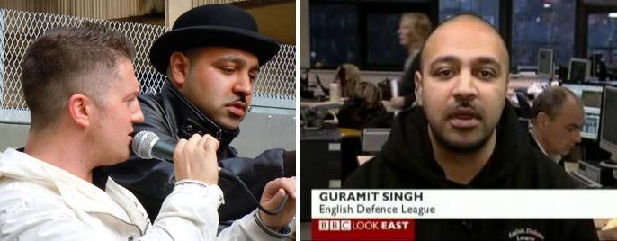 Guramit Singh EDL