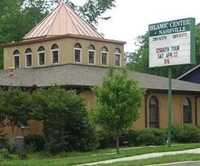 Islamic Center of Nashville