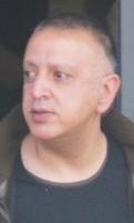 Peter Gill