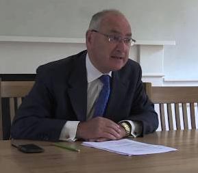 Anthony Glees University of Buckingham