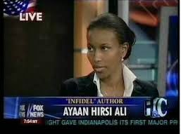 Ayaan Hirsi Ali Fox News