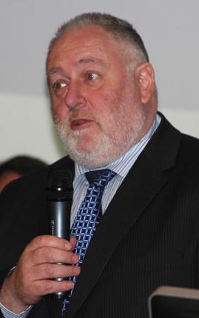 Barney Zwartz