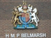 Belmarsh HMP