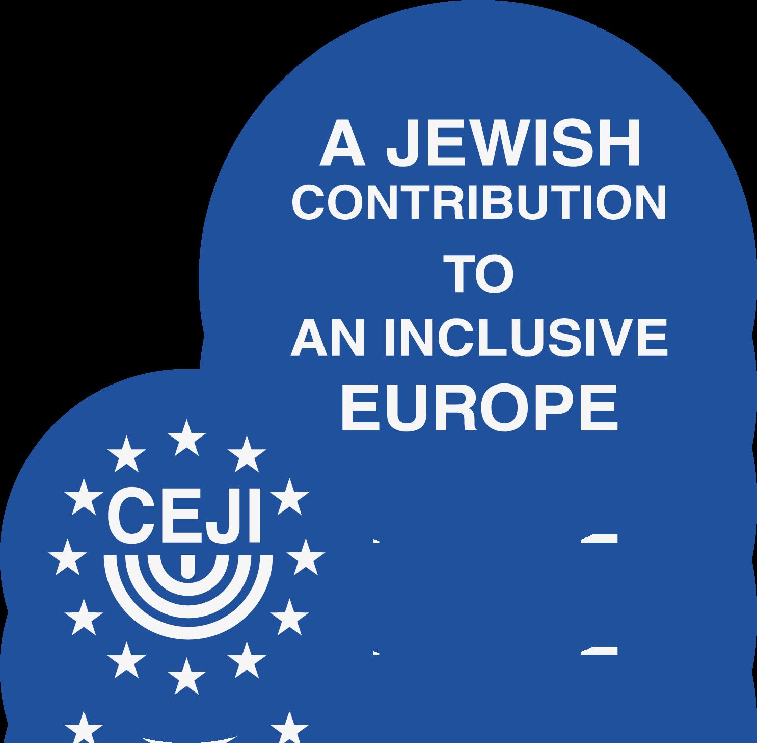 CEJI logo