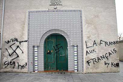 Castres mosque