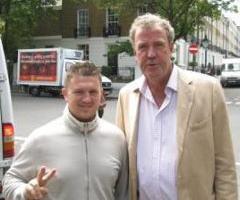 Clarkson and Lennon