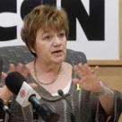 Claudette Carbonneau
