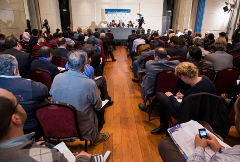 Cordoba Foundation Muslim Brotherhood meeting