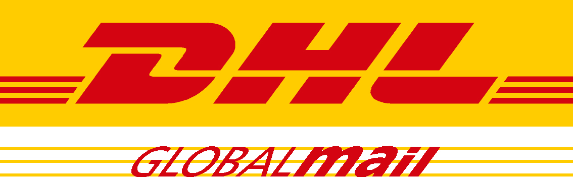 Logo DHL Global Mail