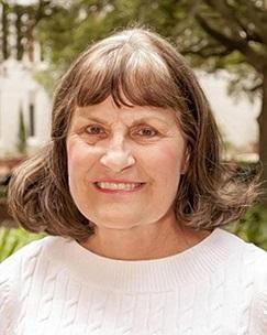 Deborah O'Connor