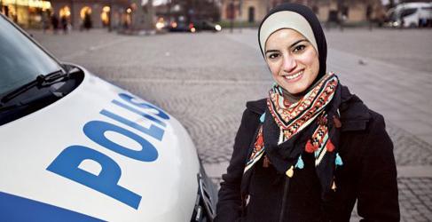 Donna Eljammal