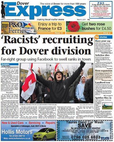 Dover Express