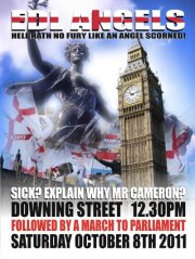 EDL Angels demo