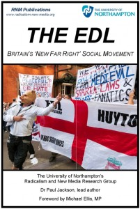EDL Britain's New Far Right Social Movement