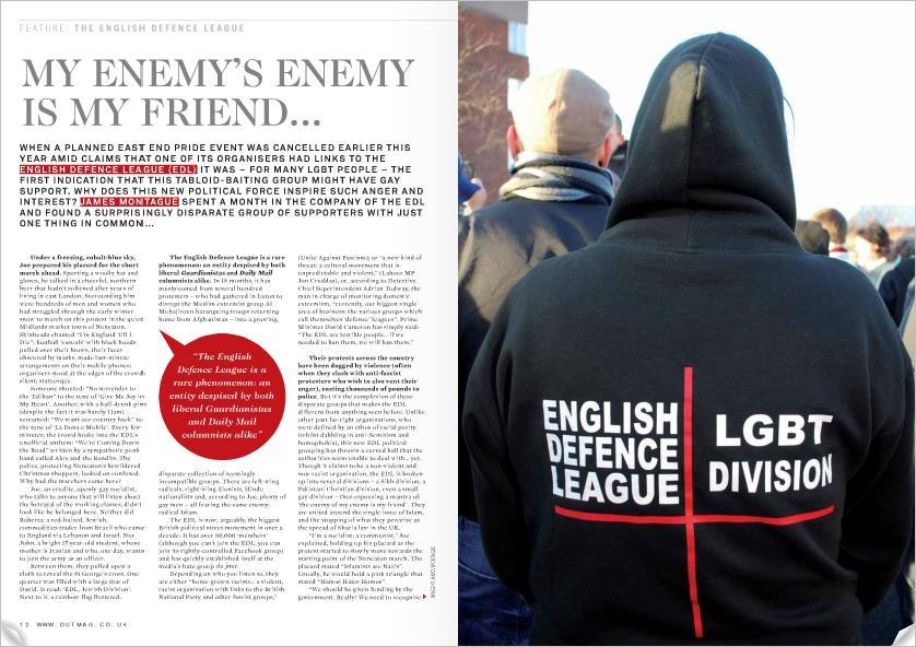 EDL article