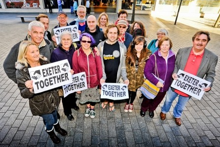 Exeter Together