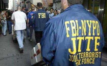FBI-NYPD JTTF