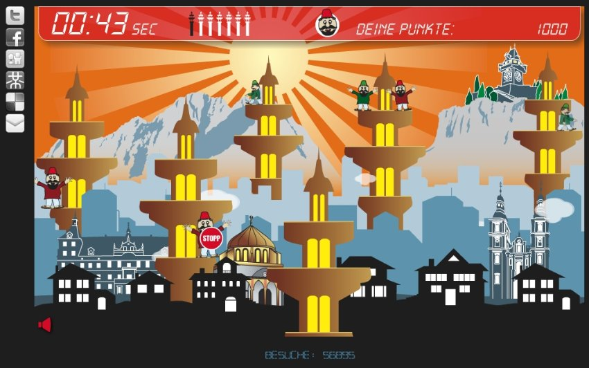 SCREENSHOT Moschee / FP… / Wahlwerbung