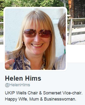 Helen Hims Twitter
