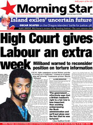 High Court gives Labour an extra week