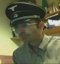 Ian Forman Nazi