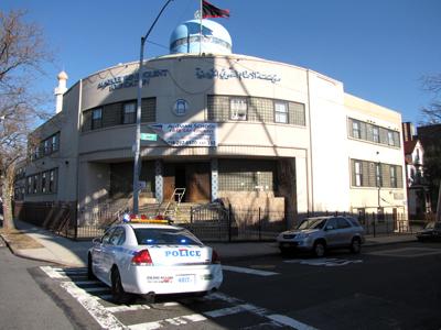Imam Al-Khoei Islamic Center