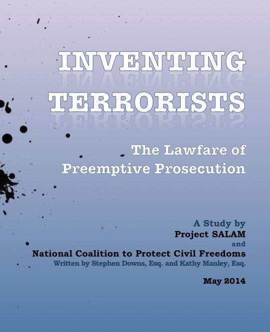 Inventing Terrorists