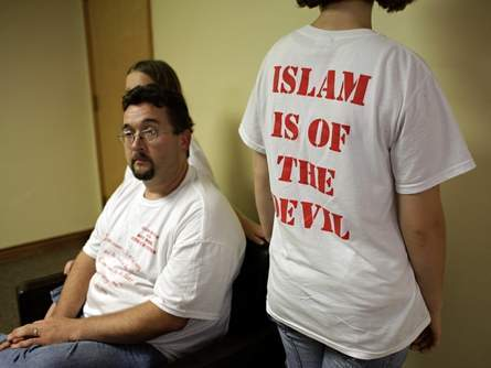 Islam is of the Devil court ruling