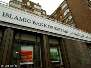 Islamic Bank of Britain