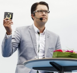 Jimmie Åkesson (3)