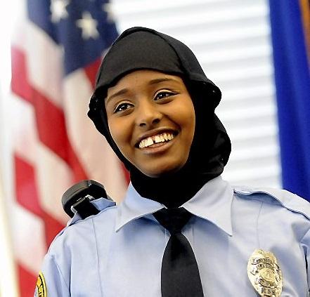 Kadra Mohamed