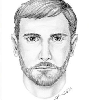 Long Beach hate crime suspect