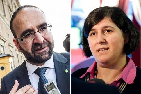 Mehmet Kaplan and Nalin Pekgul