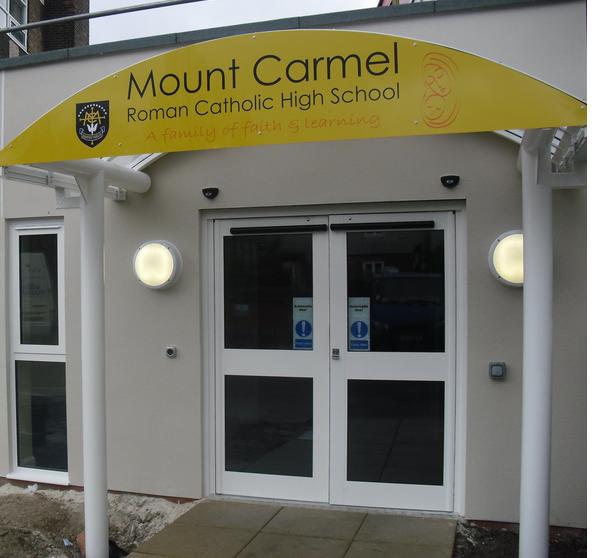 Mount Carmel Roman Catholic High School