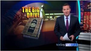 Muslim Recruitment Drive