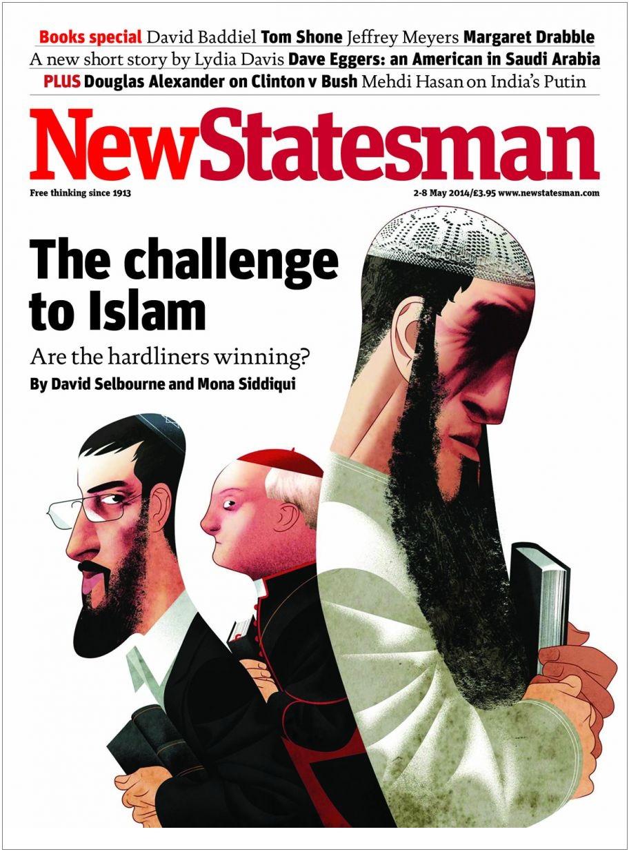 New Statesman 2 May 2014