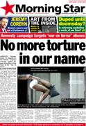 No More Torture