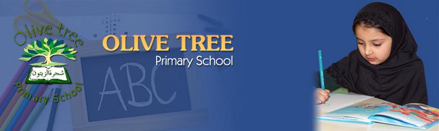 Olive Tree Primary School website