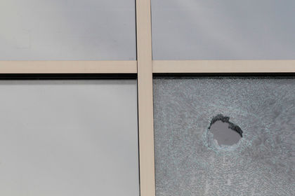 Ottawa mosque vandalism