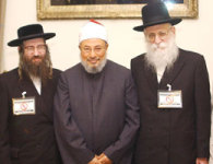 Qaradawi Weiss and Cohen
