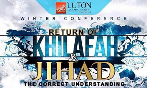 Return of Khilafah