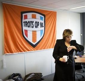 Rita Verdonk TON