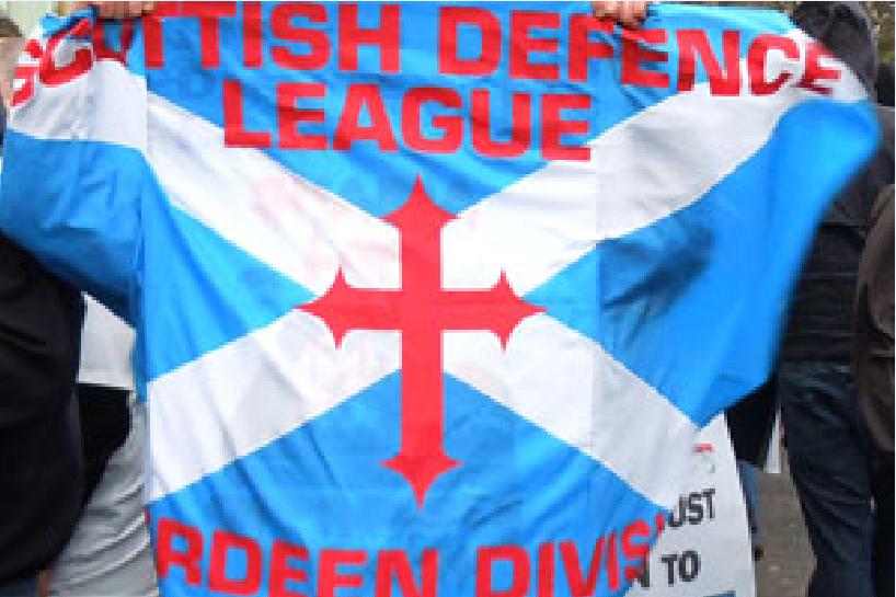 SDL Aberdeen