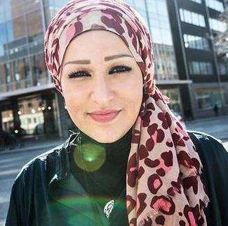 Samaa Sarsour