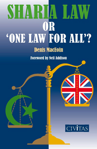Sharia Law Civitas