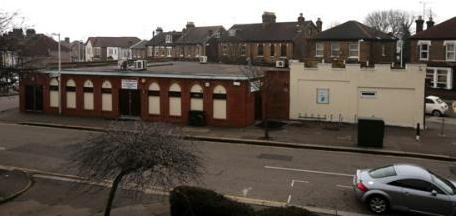 South Woodford Muslim Community Centre
