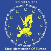 Stop Islamisation